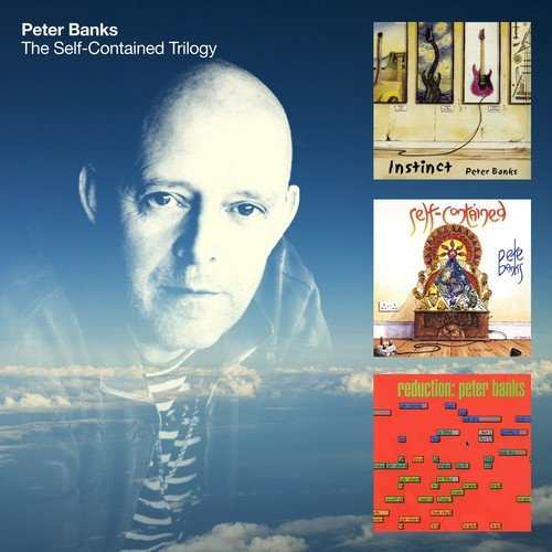 Peter Banks — The Self-Contained Trilogy