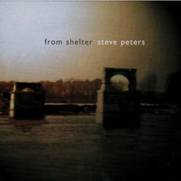 Steve Peters — From Shelter