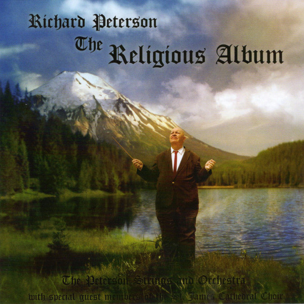 Richard Peterson — The Religious Album