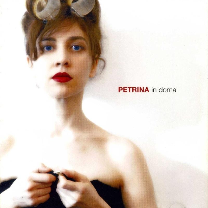 Petrina — In Doma