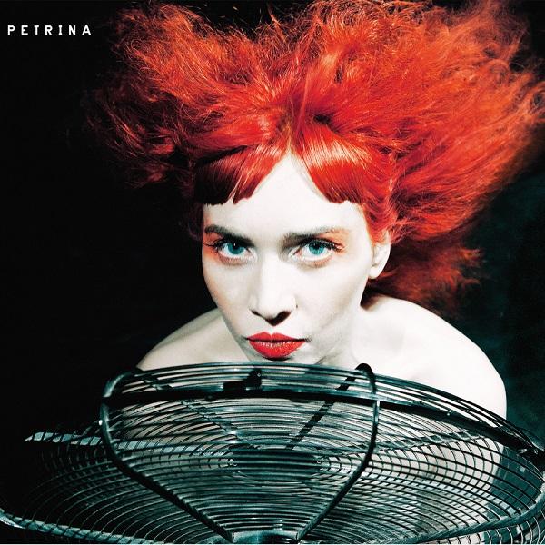 Petrina — Petrina