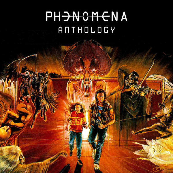 Phenomena — Anthology