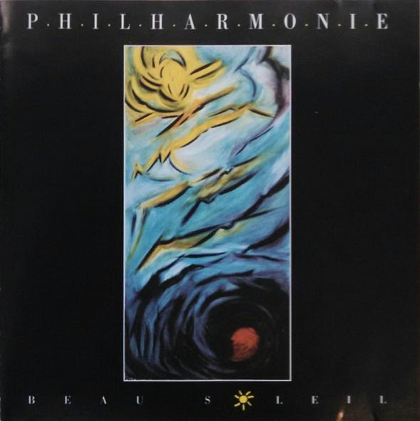Philharmonie — Beau Soleil