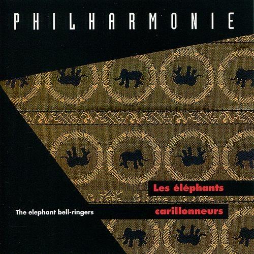 Philharmonie — Les Éléphants Carillonneurs