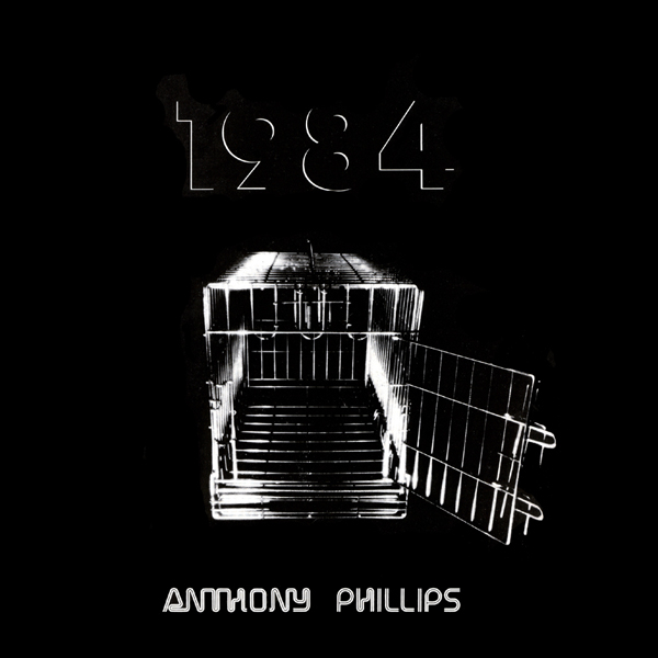 Anthony Phillips — 1984