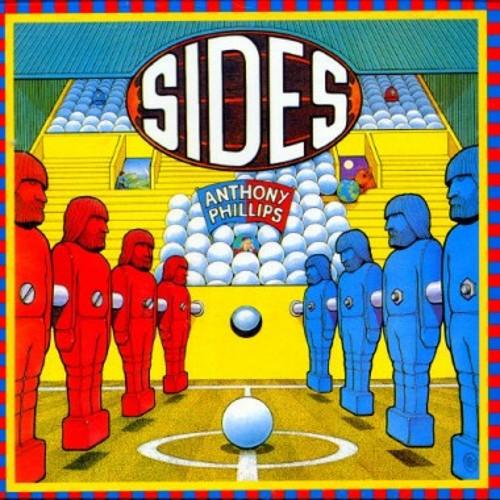 Anthony Phillips — Sides