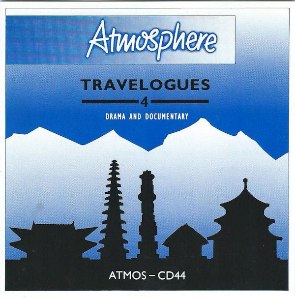 Anthony Phillips / Joji Hirota — Travelogues 4