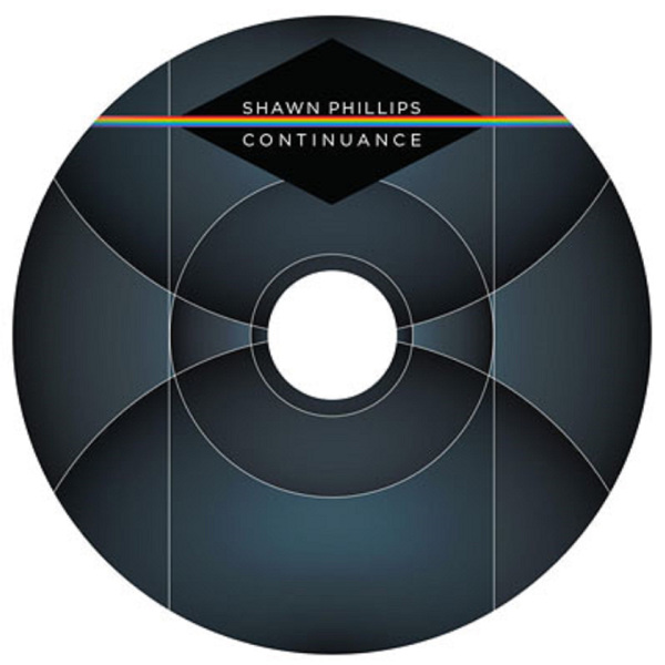Shawn Phillips — Continuance