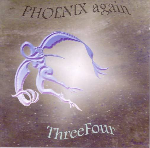 Phoenix Again — Three Four