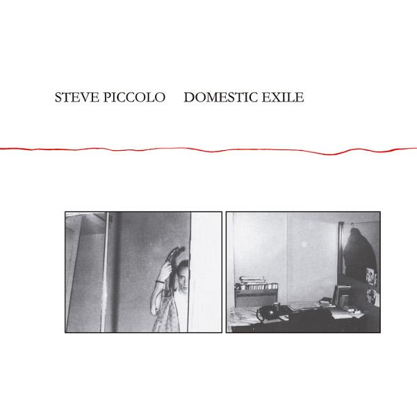 Steve Piccolo — Domestic Exile