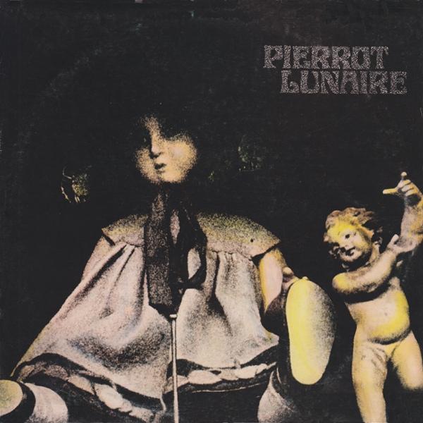 Pierrot Lunaire — Pierrot Lunaire