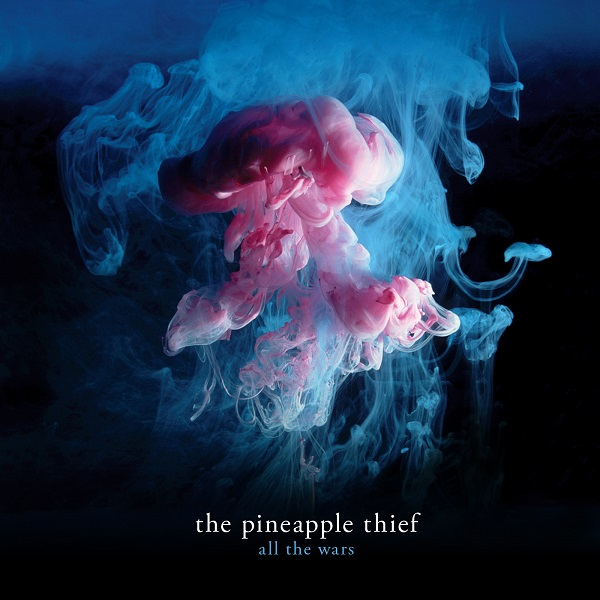 The Pineapple Thief — All the Wars