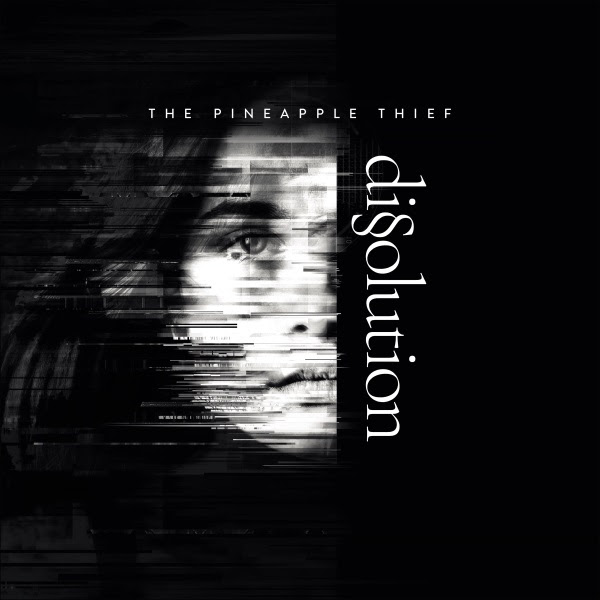 The Pineapple Thief — Dissolution
