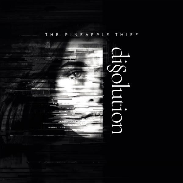 The Pineapple Thief — Dissolution
