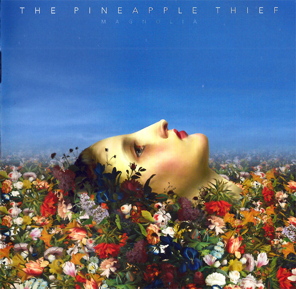 The Pineapple Thief — Magnolia