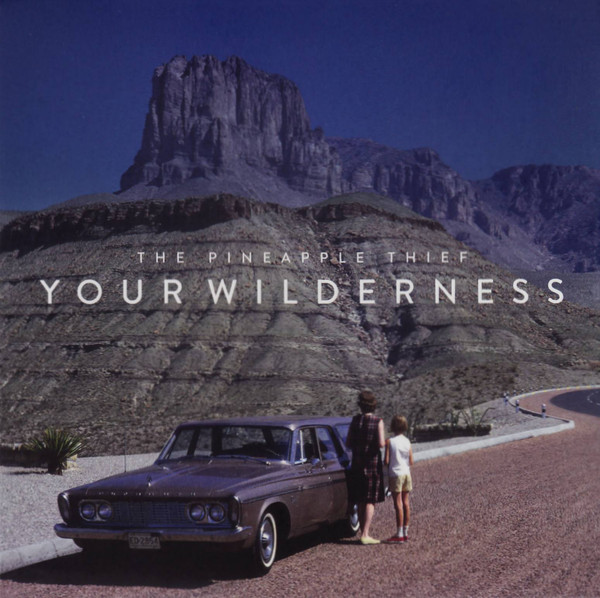 The Pineapple Thief — Your Wilderness