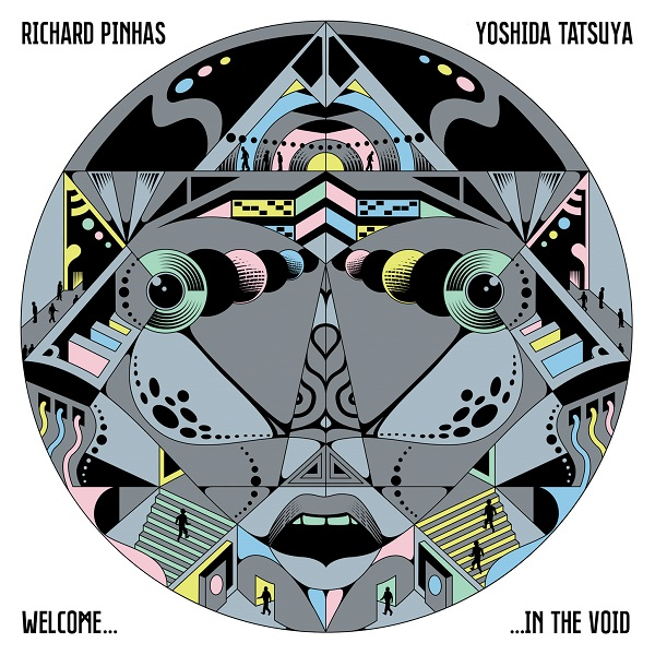 Welcome... in the Void Cover art