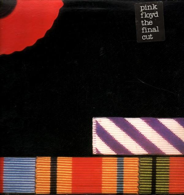Pink Floyd — The Final Cut