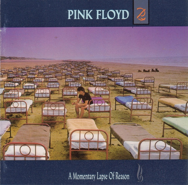 Pink Floyd — A Momentary Lapse of Reason