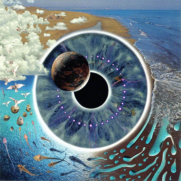 Pink Floyd — Pulse