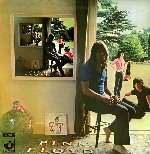 Pink Floyd — Ummagumma