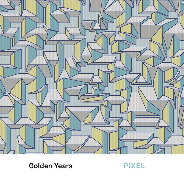 Pixel — Golden Years