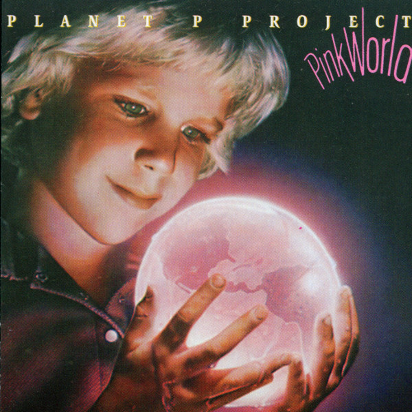 Planet P Project — Pink World
