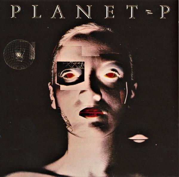 Planet P Project — Planet P Project