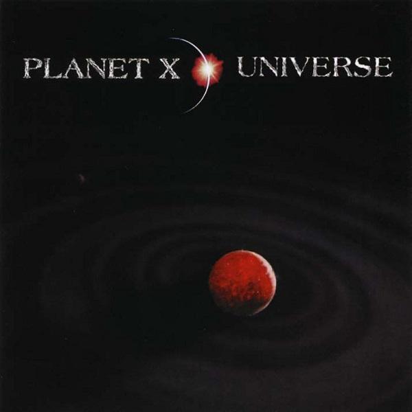 Planet X — Universe