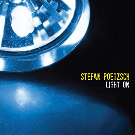 Light On Cover art