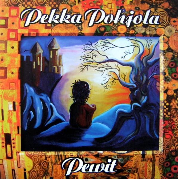 Pekka Pohjola — Pewit