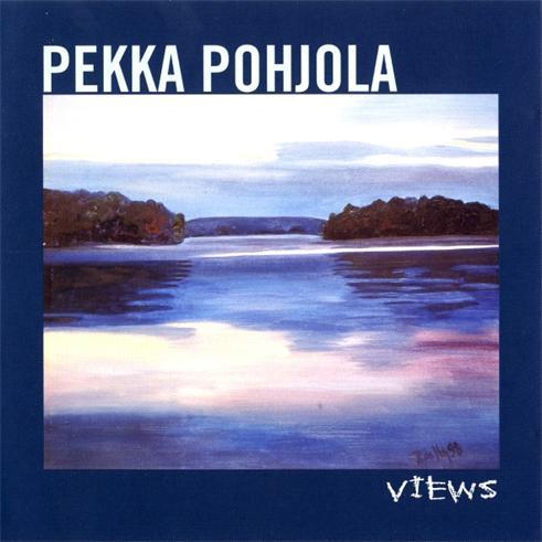 Pekka Pohjoloa — Views