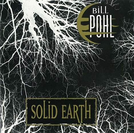 Bill Pohl — Solid Earth