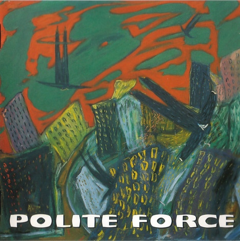 Polite Force — Canterbury Knights