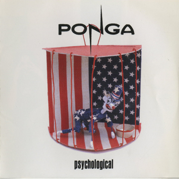 Ponga — Psychological