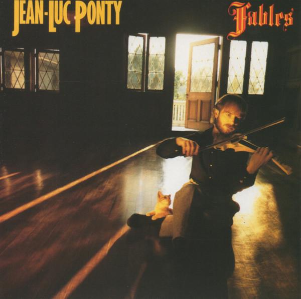 Jean-Luc Ponty — Fables
