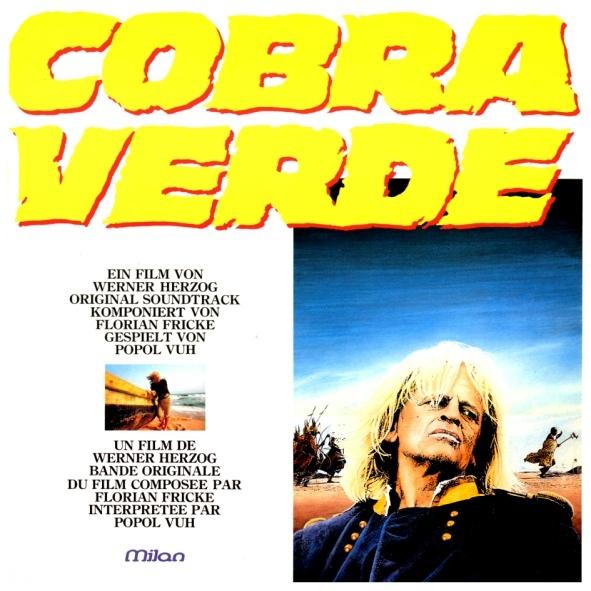 Popol Vuh — Cobra Verde