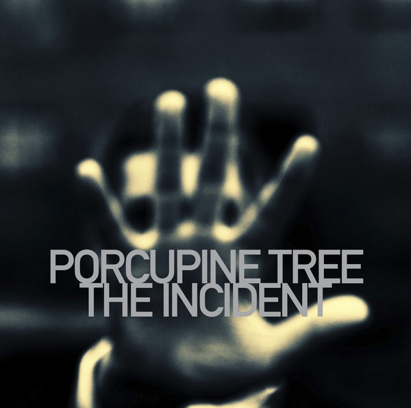 Porcupine Tree — The Incident