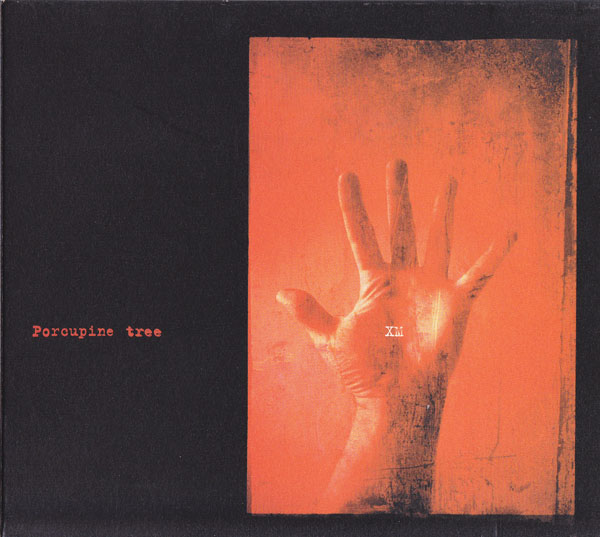 Porcupine Tree — XM