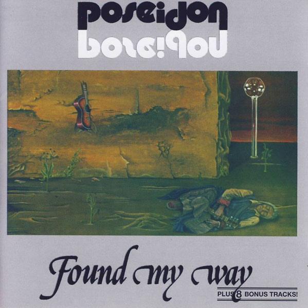 Poseidon — Found My Way