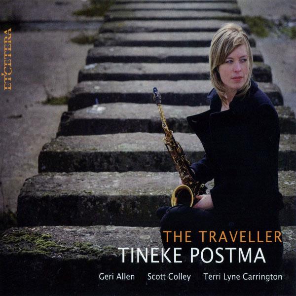 Tineke Postma — The Traveller