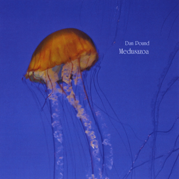 Medusazoa Cover art