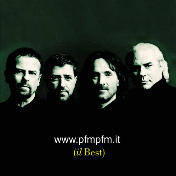 Live www.pfmpfm.it (il Best) Cover art