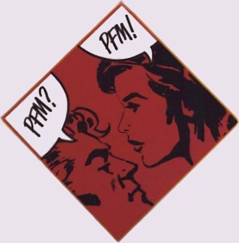 Premiata Forneria Marconi — PFM? PFM!