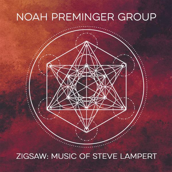 Noah Preminger — Zigsaw