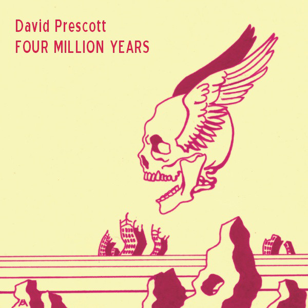 Four Million Years Cover art