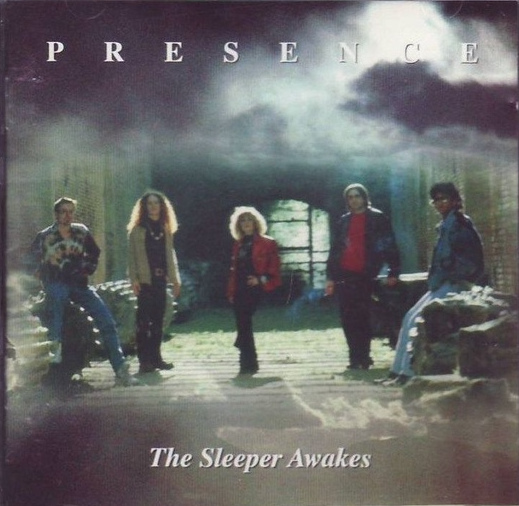 Presence — The Sleeper Awakes