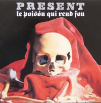 Le Poison Qui Rend Fou Cover art