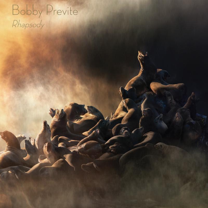 Bobby Previte — Rhapsody