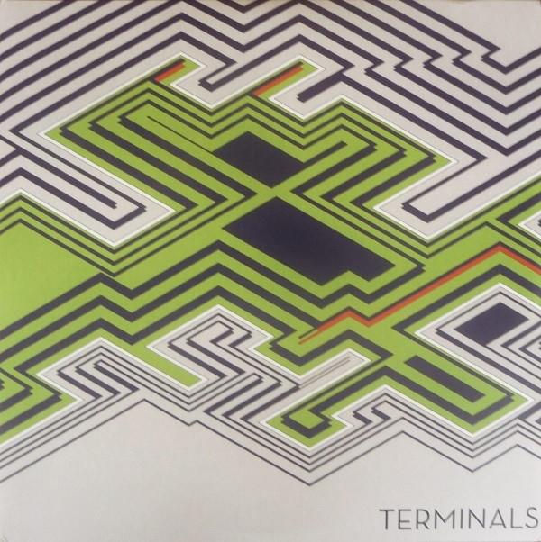 Bobby Previte — Terminals